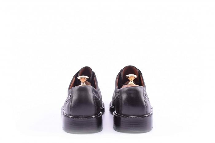 Pantofi Oxford 4