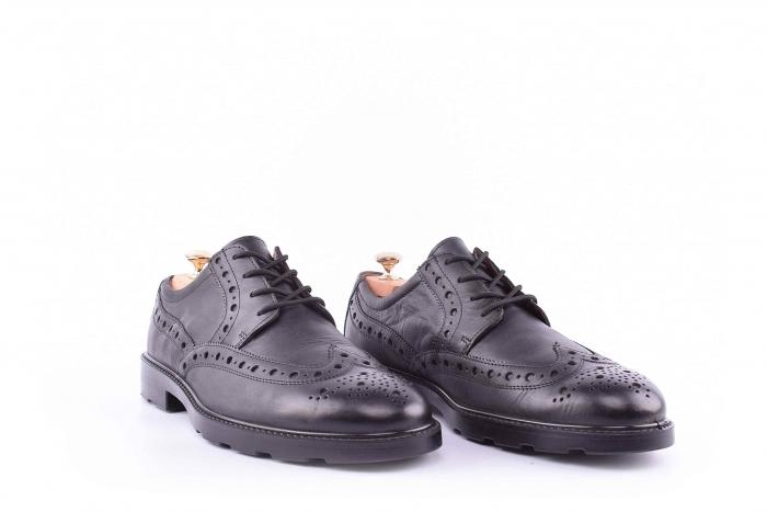 Pantofi Oxford 2