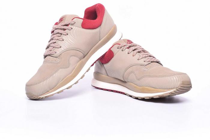 Pantofi sport barbati Air Safari 3