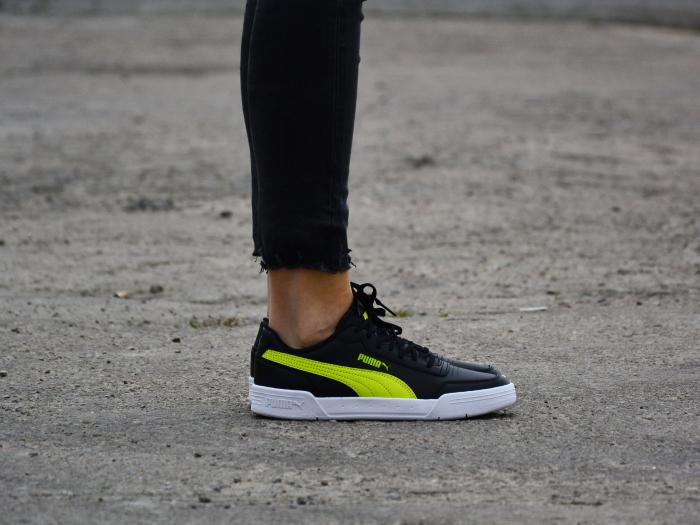 Pantofi sport Caracal 1