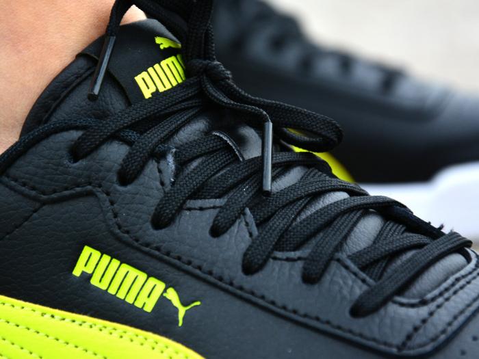Pantofi sport Caracal 2