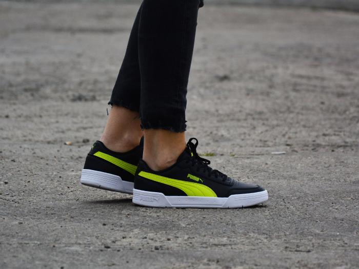 Pantofi sport Caracal 5