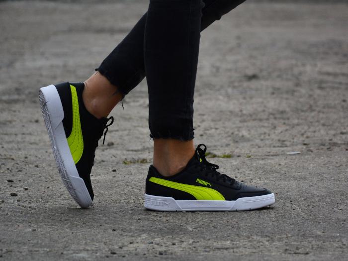 Pantofi sport Caracal 4