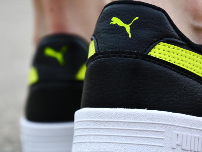 Pantofi sport Caracal 3
