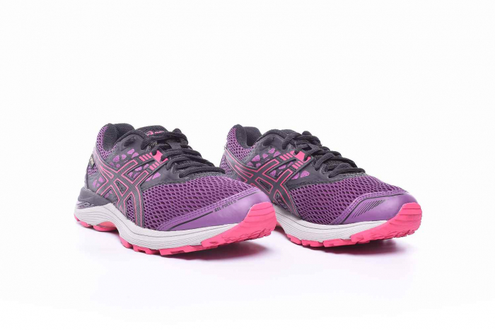 Pantofi sport dama cu membrana Gore-Tex 2