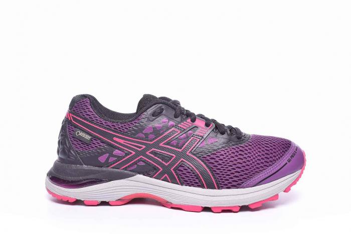 Pantofi sport dama cu membrana Gore-Tex 0