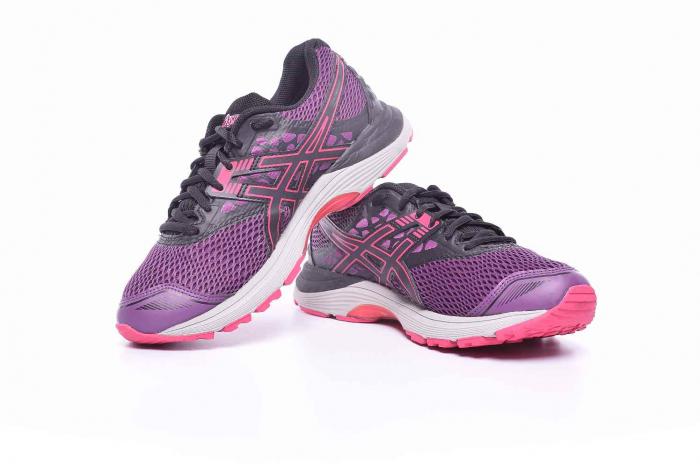 Pantofi sport dama cu membrana Gore-Tex 3