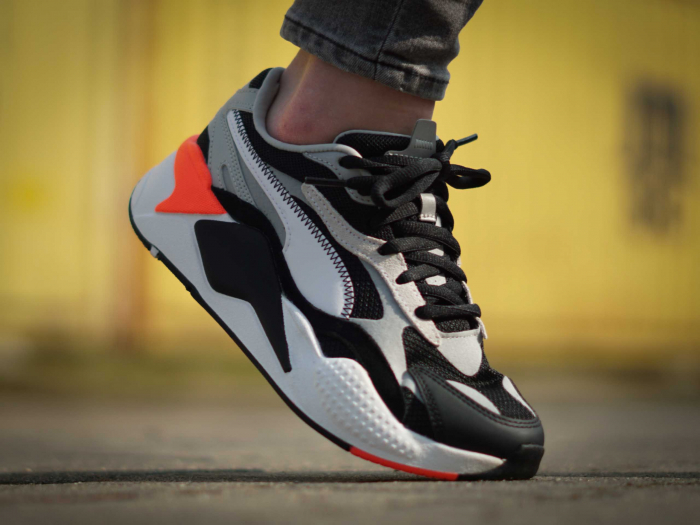 Pantofi sport dama RS-X3 Puzzle 5