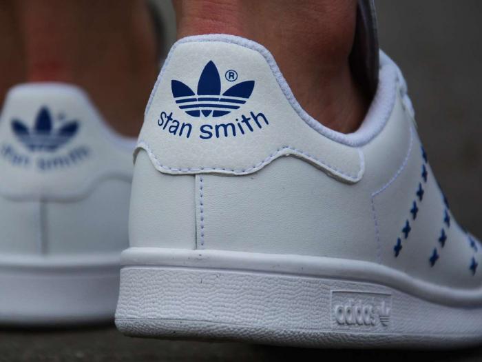 Pantofi Stan Smith J [4]