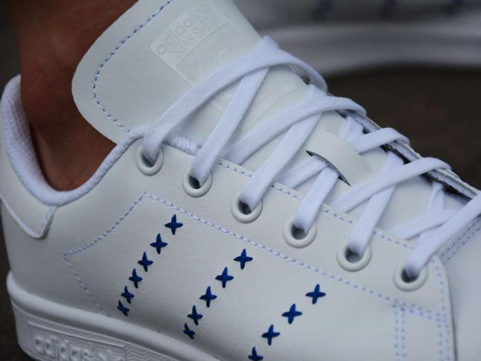 Pantofi Stan Smith J [5]
