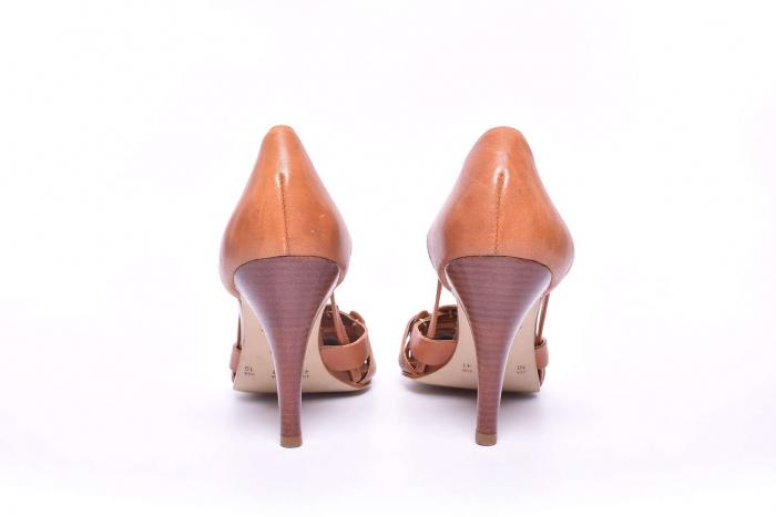 Pantofi stiletto dama 4
