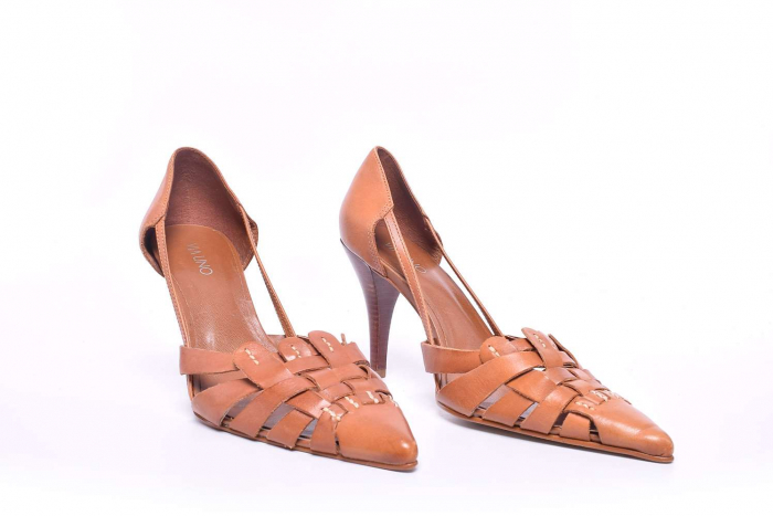 Pantofi stiletto dama 2
