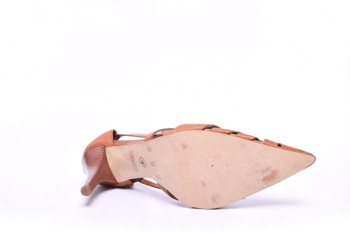Pantofi stiletto dama 1