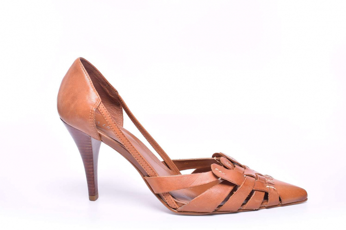 Pantofi stiletto dama 0