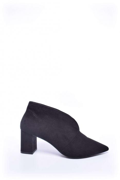 Pantofi stiletto dama [0]