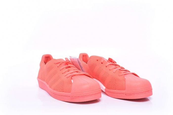Pantofi Superstar Boost Primeknit [2]