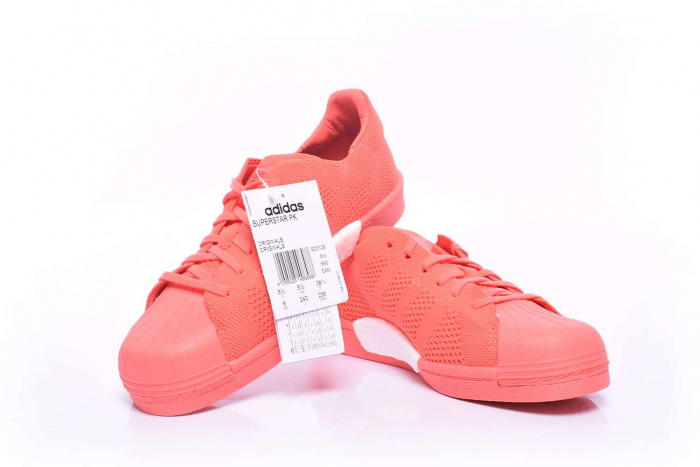 Pantofi Superstar Boost Primeknit [3]