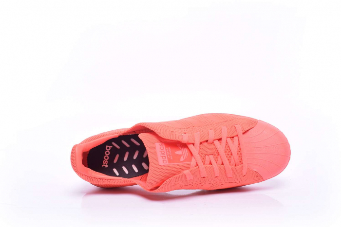 Pantofi Superstar Boost Primeknit [5]