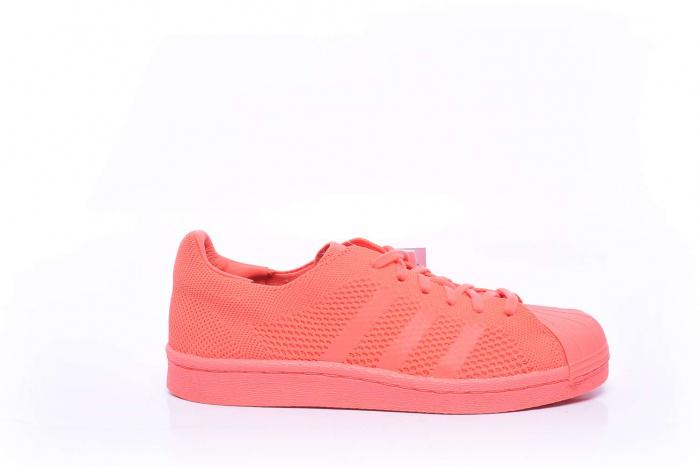 Pantofi Superstar Boost Primeknit [0]