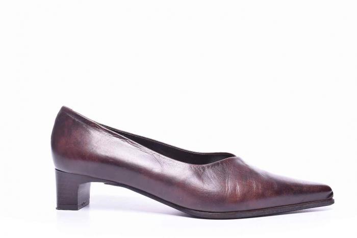 Pantofi vintage dama 0