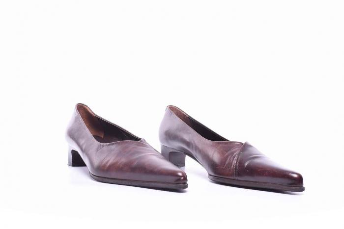 Pantofi vintage dama 2