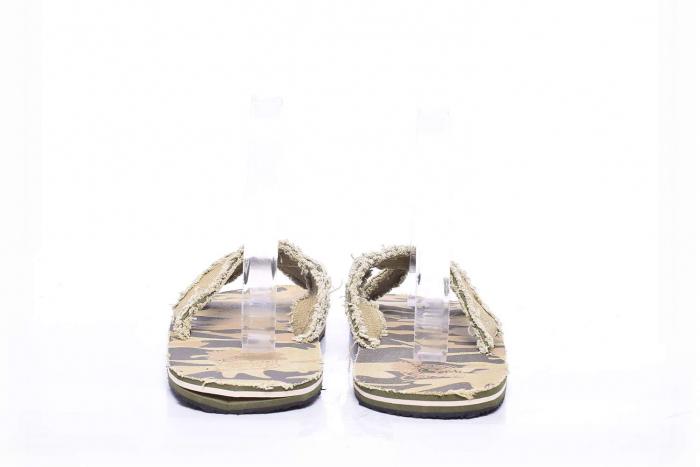 Papuci barbati Camo [4]