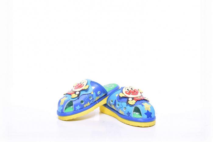 Papuci copii clovn cu fluier [3]