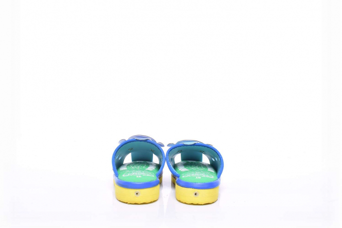Papuci copii clovn cu fluier [4]