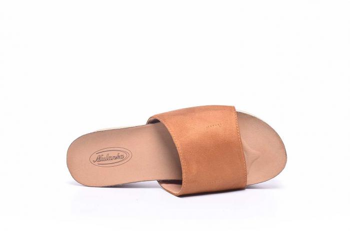 Papuci dama cu platforma 5