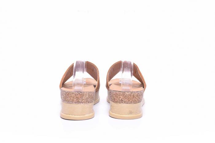 Papuci dama cu platforma 4