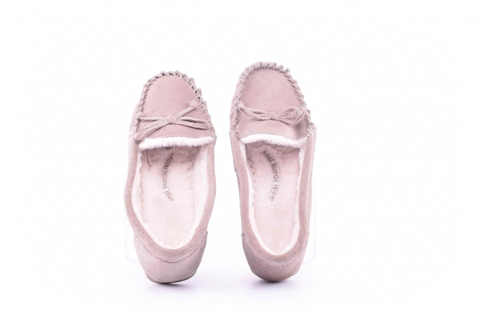 Papuci de casa imblaniti 2