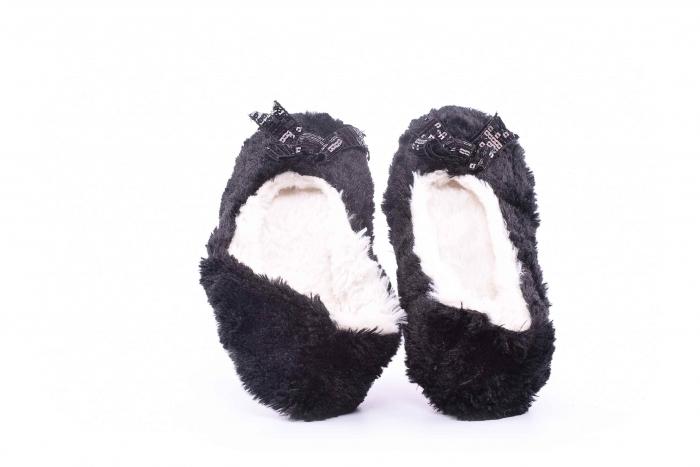 Papuci de casa imblaniti 1