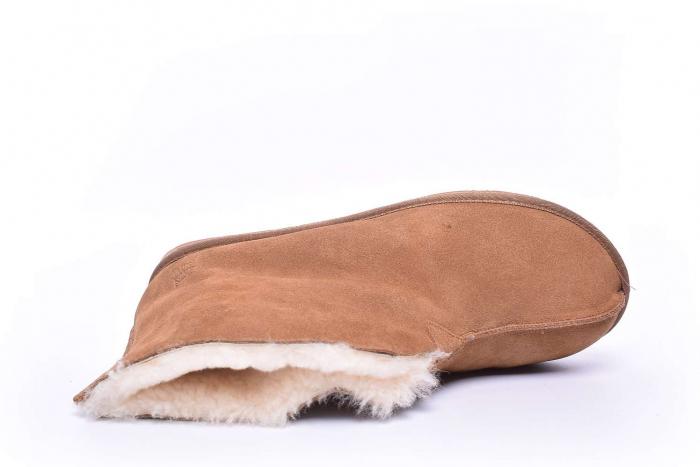Papuci de casa imblaniti [4]