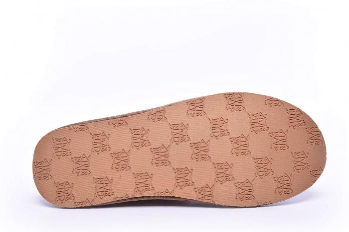 Papuci de casa imblaniti [1]