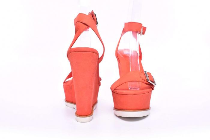 Sandale dama cu platforma [3]