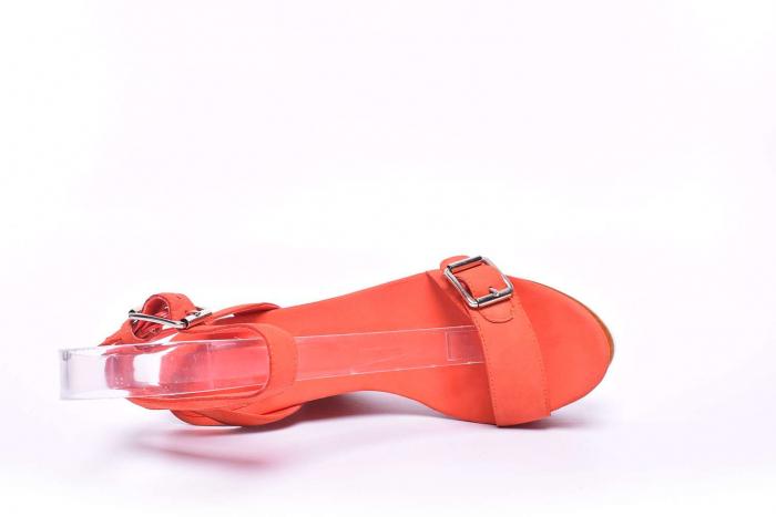 Sandale dama cu platforma [5]