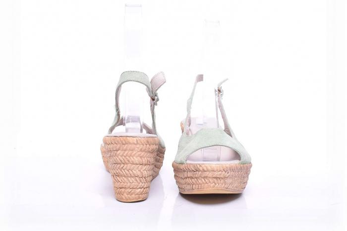 Sandale dama cu platforma 3
