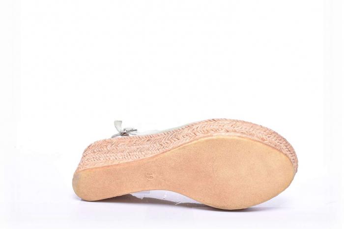 Sandale dama cu platforma 1
