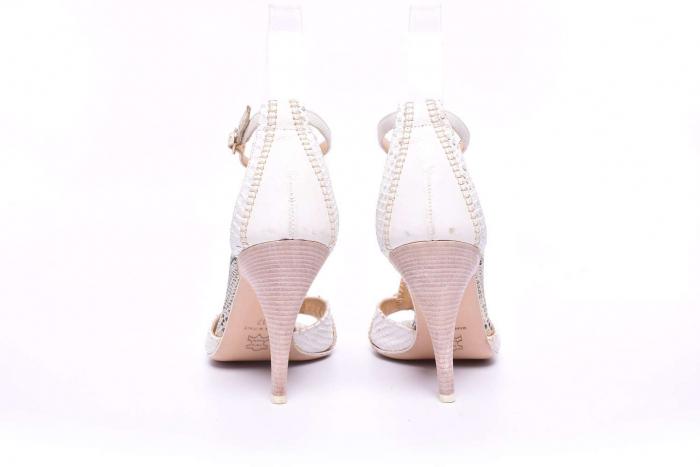 Sandale dama cu toc 4