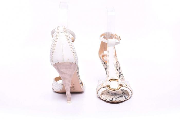 Sandale dama cu toc 3