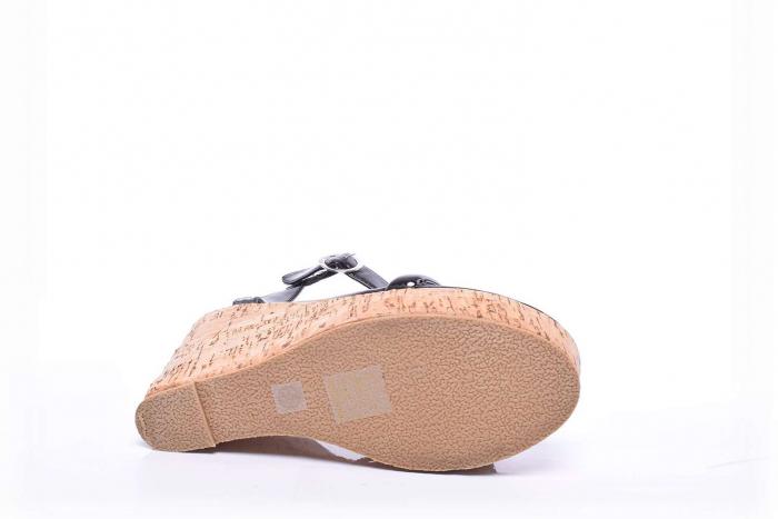 Sandale dama cu toc gros [1]