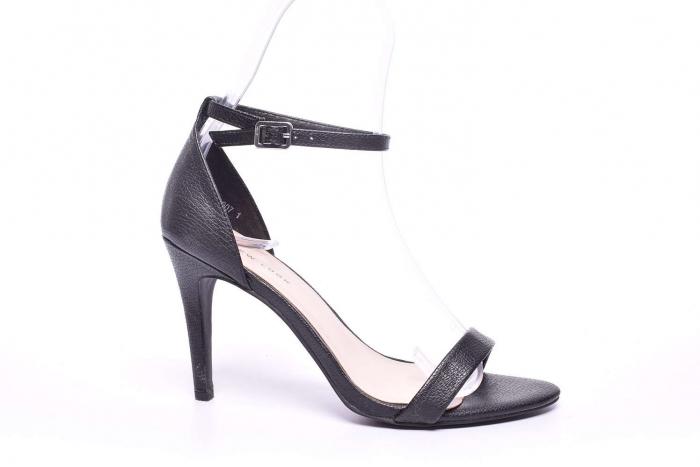 Sandale dama cu toc subtire 0