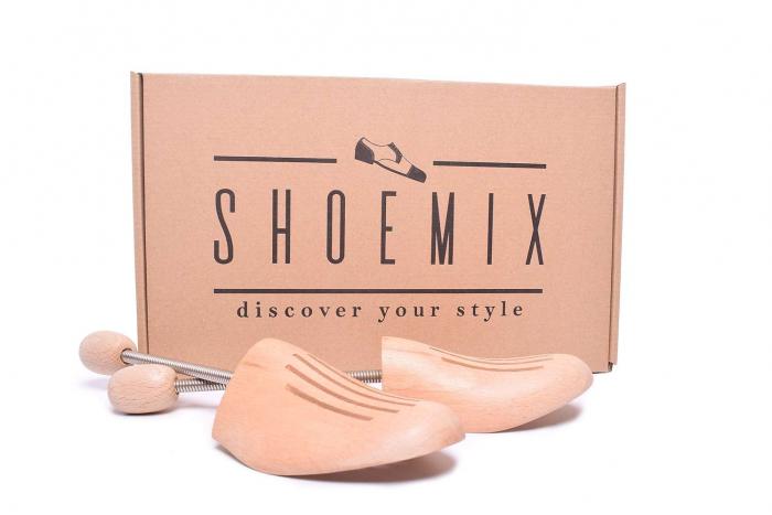 Șanuri lemn pantofi [3]