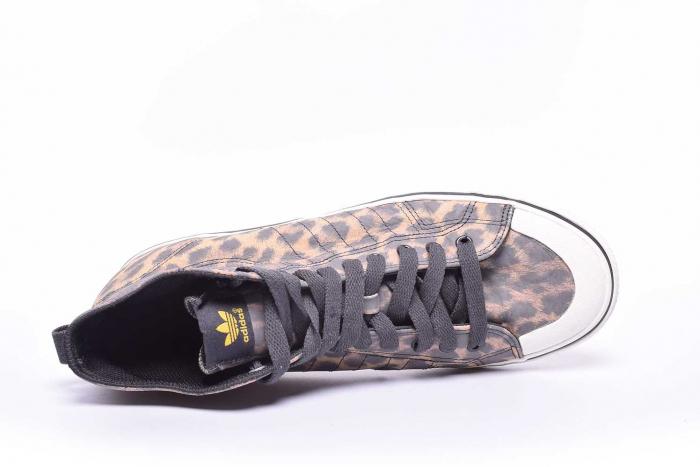 Tenisi barbati model leopard Nizza 5
