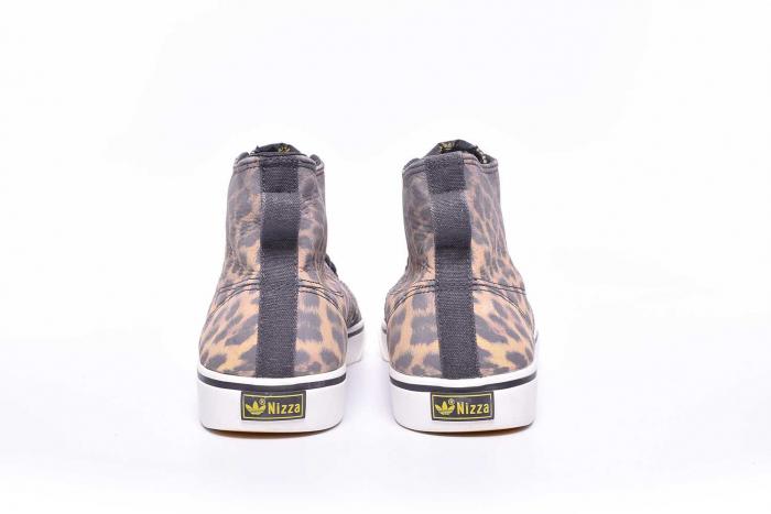Tenisi barbati model leopard Nizza 4