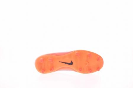 Ghete fotbal Nike Mercurial2