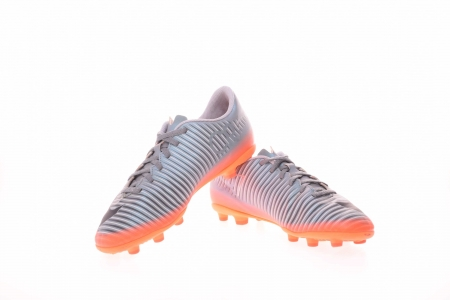 Ghete fotbal Nike Mercurial4