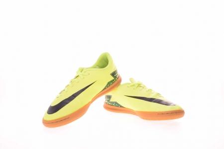 Ghete fotbal Nike Hypervenom4