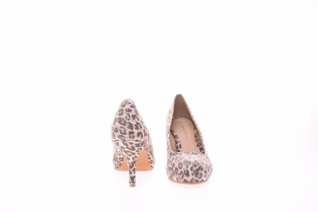 Pantofi dama leopard1