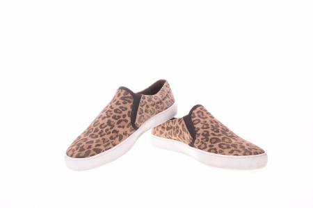 Espadrile leopard dama1